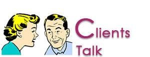 Clients talk about D&H