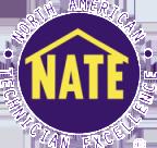 D&H AC prefers NATE certified A/C technicians