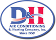 D&H Air Conditioning has been installing and maintainting air conditioning units in the Greater Tucson area for over 55 years