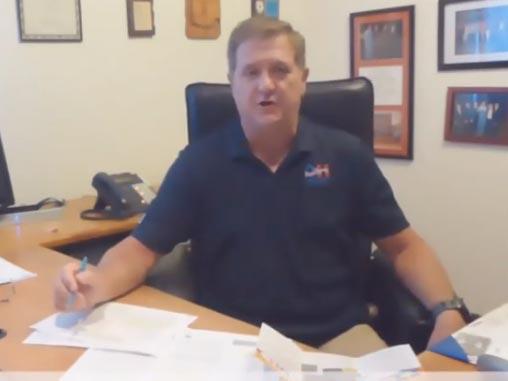 Brett Wright of D&H video 2
