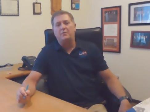 Brett Wright of D&H video 3