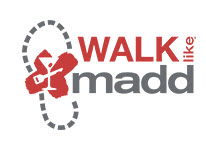 D&H supports Walk like MADD