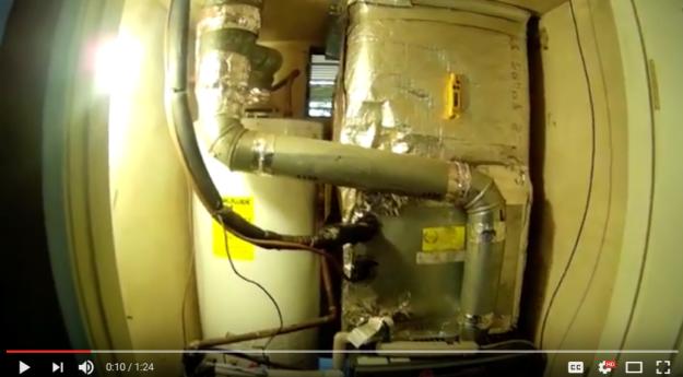 Diagnostic of a failing air conditioning unit - Part IV - D&HAC