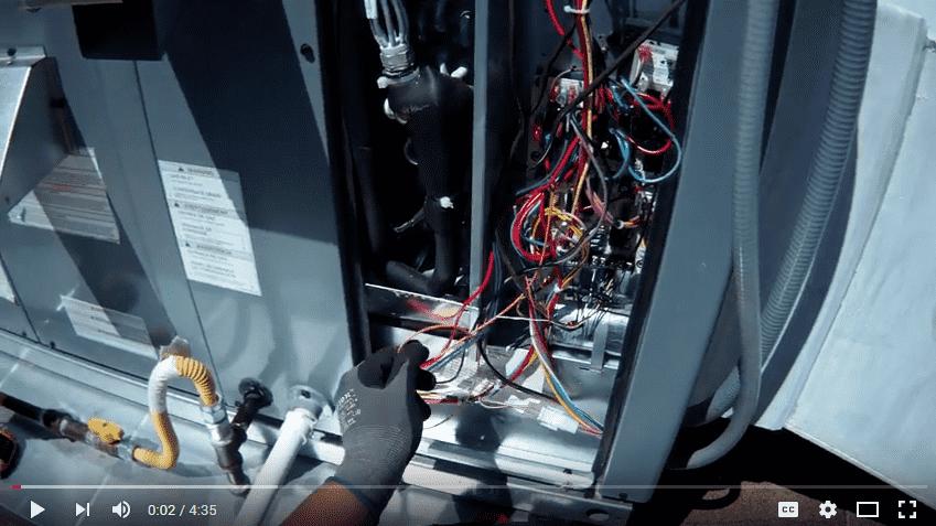 Daikin-AC-unit-repair-Surge-protectors-save-money-min