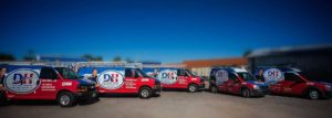 D&H AC Fleet: Air Conditioning Service in Oro Valley