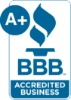 D&H is BBB accredited with an A+ rating
