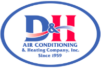 D&H logo 600x600