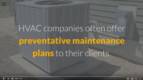 Are service contracts for air conditioning worth it?