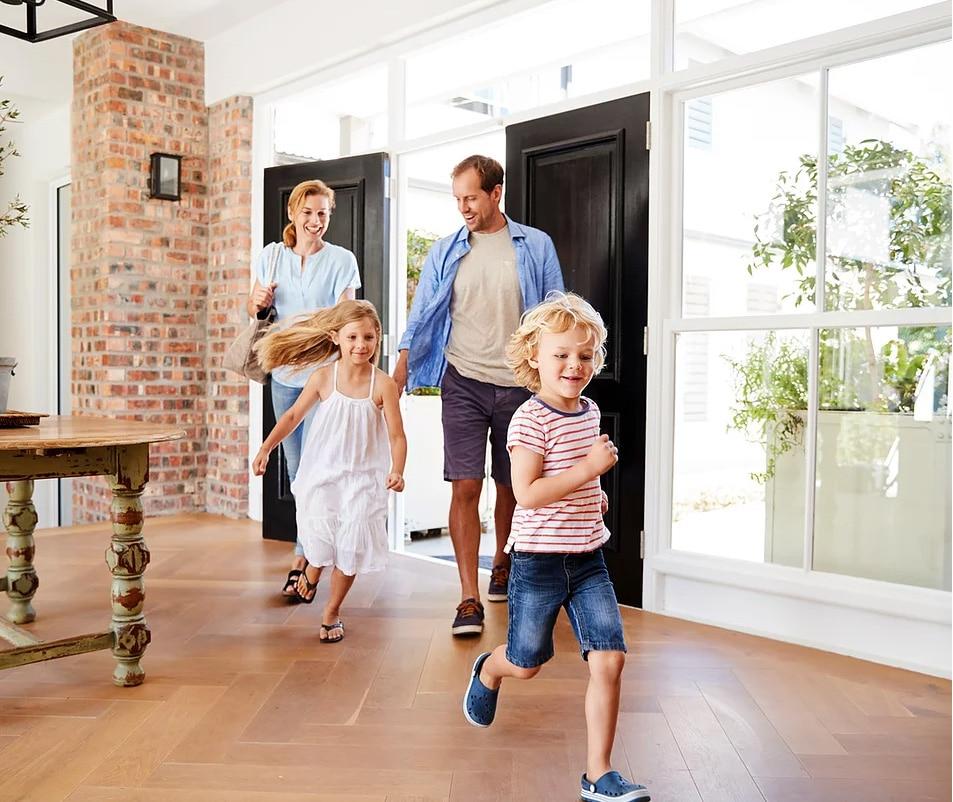 D&H AC's Family AC Service Plan - Happy AC, Happy Family