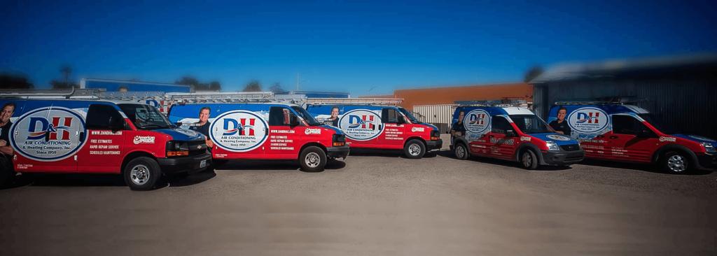 air conditioning repair tucson - Emergency air conditioning repair services