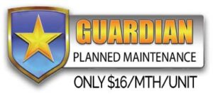 Guardian Plan - Air Conditioning Service & System Check