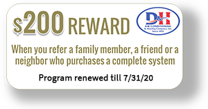 $200 Reward for referrals - 6 30 20