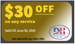 $30 FF AC Service Coupon v4 301x178 - June 30 2020