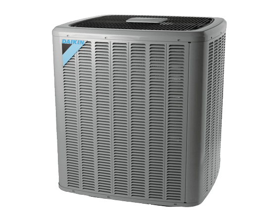 Daikin Heat Pump DZ16TC