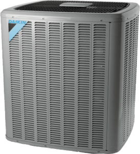 Daikin Heat Pump DZ18VC