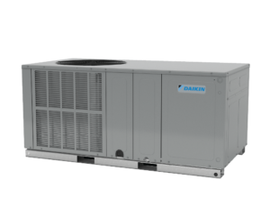 Daikin dp14ch package air conditioner