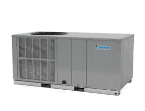 Daikin dp14hh Packaged Heat Pump