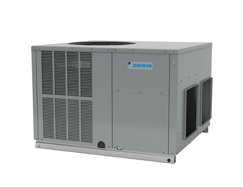 Daikin dp14cm - Packaged air conditioner