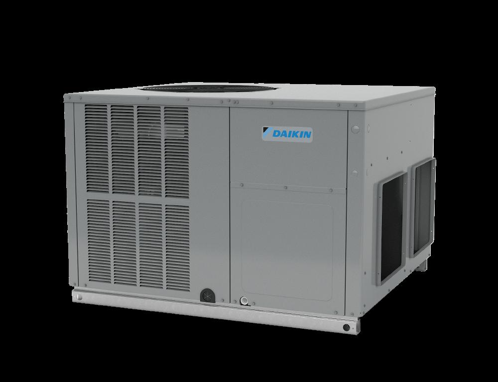 Daikin dp14cm - Packaged air conditioner