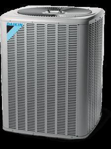 Daikin dz14sn heat pump