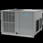 Daikin DP16HM packaged heat pump