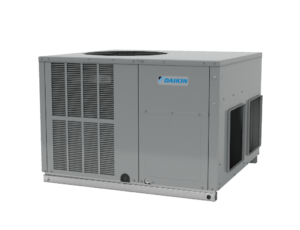 Daikin DP16HM packaged heat pump