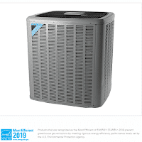DX20VC - A top-of-the-line air conditioner Replacement solution