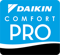 Daikin Comfort Pro - For Daikin Approved HVAC contractors
