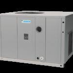 Daikin DP14GM Packaged Gas/Electric Unit