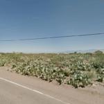 East Wetstones Road Vail AZ 85641