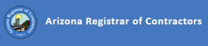 ROC Arizona - Verify the HVAC Contractor is registered