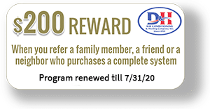 $200 Reward for referrals