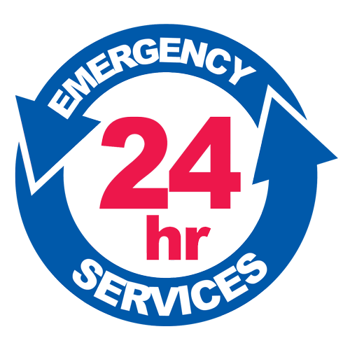 24 Hour Emergency Services - D&H Air Conditioning and Heating