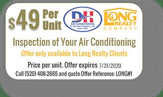 $49 Offer Long Realty