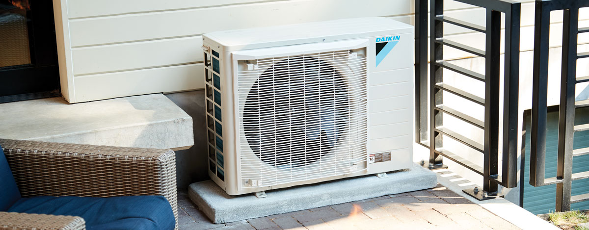 New Air Conditioner Installation - DH Air Conditioning and Heating