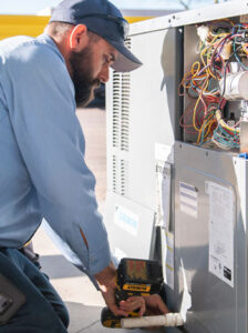 D&H Air Conditioning and Heating - AC Tune Up Services