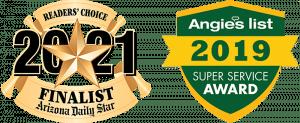 AZ Daily Star 2021 - Angies List 2019